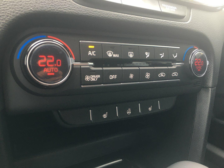 Kia Ceed 1,6 PHEV Prestige SW DCT - billede 15