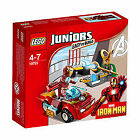 LEGO 4Juniors Iron Man gegen Loki (10721)