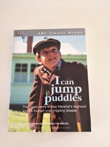 I-CAN-JUMP-PUDDLES-Alan-Marshall-RARE-abc-classic-australian-drama-dvd