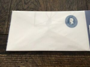 stamps usa 🇺🇸  U645 Lincoln .33c embossed envelope mint! USPS
