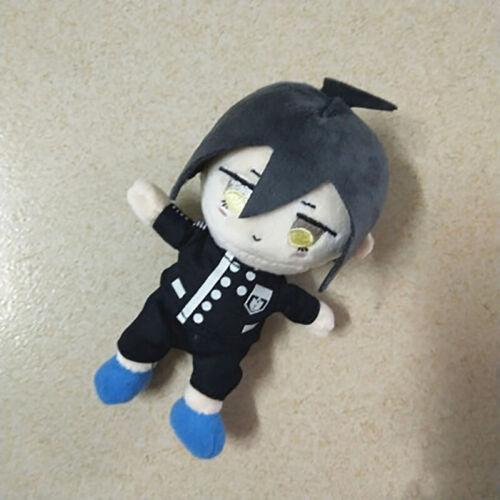 Danganronpa V3 Killing Harmony Akamatsu kaede Plush Doll Stuffied Toys Gifts