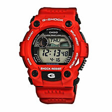 Authentic Casio G Shock Rescue Big Case Red Resin Digital Sport Watch G7900A-4