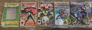 Silver Bronze & Modern Age Comics GRAB BAG- 125% Value Guarantee Marvel/DC/+More