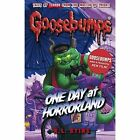One Day at Horrorland by R. L. Stine (Paperback, 2015)