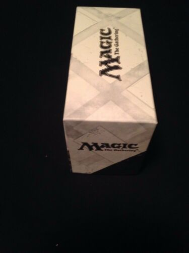 Box Only will Combine shipping You Choose 1 from list Empty Mtg Fat Pack Box