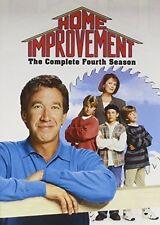 Home Improvement: Season 4 (2015, DVD NEUF)