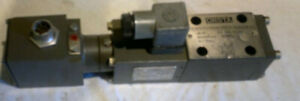 Orsta Proportional Wegeventil P 45-W TGL 55090