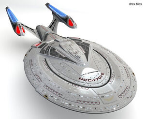 2013-AMT-853-1-1400-Star-Trek-Enterprise-NCC-1701E-Model-Kit-new-in-the-box