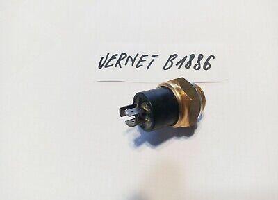 Temperature Switch, radiator fan CALORSTAT BY VERNET B1886 | eBayeBay
