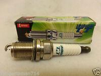 1x Denso Iridium Tt Spark Plugs Iq16tt / 4706 Made In Japan