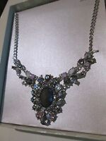 For Sales -women's Statement Necklace - Multicolor