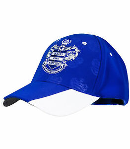 Image is loading Queens-Park-Rangers-Baseball-Cap-Embroidered-Pressed-Crest- d729d2c911c