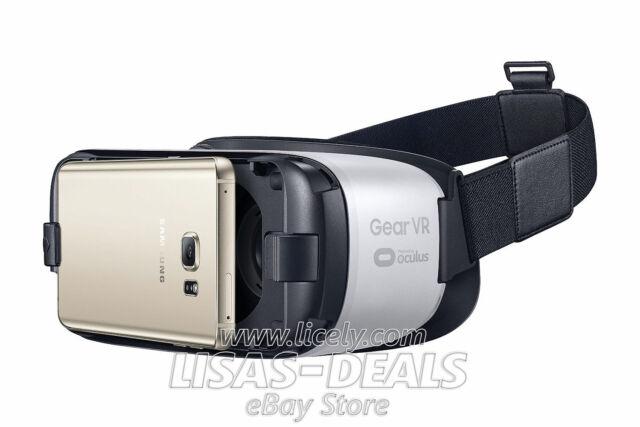 Moderne Samsung Gear VR Oculus Note 5 Galaxy S6 S7 for sale online | eBay IU-45