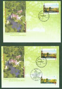 Deutschland-2012-Parallelausgabe-mit-Polen-4573-UNESCO-Joint-Issue-2-FDC