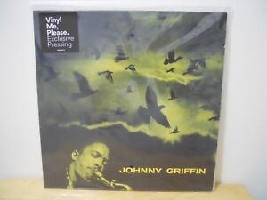 JOHNNY-GRIFFIN-A-BLOWING-SESSION-2xLP-AMBER-BLACK-VINYL-BLUE-NOTE