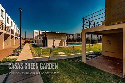 Desarrollo Aquasol Venta Casa 2 recamaras Modelo Opalo (Cuautla Morelos)
