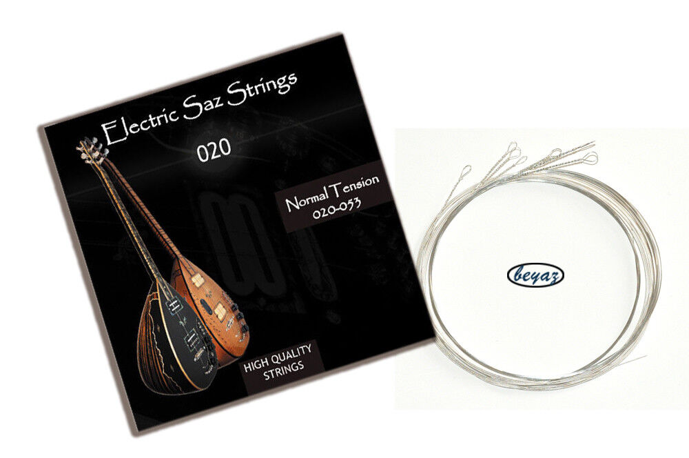 Tel Strings Teli Set Saiten Oud Ud Beste Preis Beste Qualität