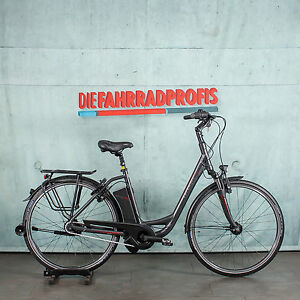 kalkhoff agattu impulse 8hs pedelec damen e bike 46cm 50cm. Black Bedroom Furniture Sets. Home Design Ideas