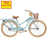 26 Inch Huffy Women's Nel Lusso™ Single Speed Cruiser Bike With Coaster Brakes