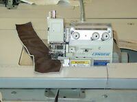 Consew Cm-793 3 Thread Overlock / Serger Industrial Sewing Machine