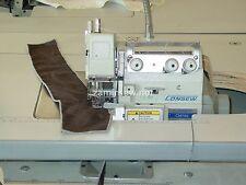 Consew Cm 793 Dd New 3 Thread Overlock Serger Industrial Sewing Machine