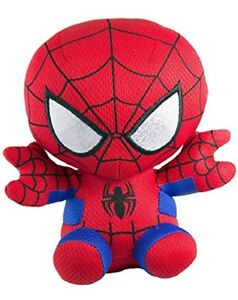 Ty Marvel Avengers Spiderman Beanie Boo 15cm