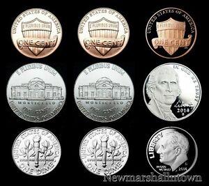 2019 D Jefferson Nickel ~ In Original Mint Wrapper from U.S Mint Set