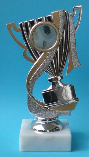 100x Coupe trophées exploitant incl. médaillon et campagnes