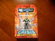 DC Universe Infinite Heroes Series 1 Figure 5 GUY GARDNER E-803