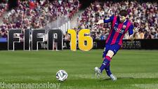 FIFA 16 [PC] Origine Download Chiave