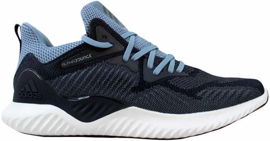Adidas Alphabounce Beyond M bluee Legend Ink CG4764 Men's SZ 11.5