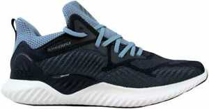 d451ba937859 Image is loading Adidas-Alphabounce-Beyond-M-Blue-Legend-Ink-CG4764-
