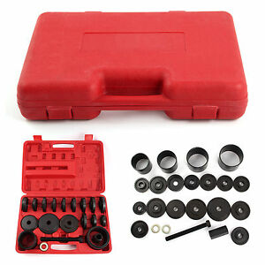 23pc-Wheel-Bearing-Removal-set-Installation-Tool-Kit-Front-Universal-press-pull