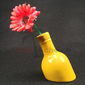 Deko vase blumenvase tischvase geschenkvase keramikvase for Gastronomie deko