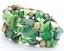 Boho-Multilayer-Natural-Stone-Bead-Tassel-Pendant-Chain-Bracelet-Charm-Women-Set thumbnail 37