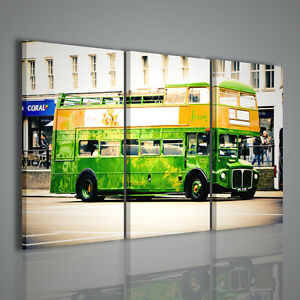 quadri moderni london street quadro moderno londra tele