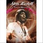 Spectral Mornings [DVD] by Steve Hackett (DVD, Aug-2010, Gonzo)