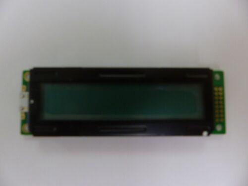 POWERTIP    PC2002LRS-ASO-B   20X2    40 Charactor  LCD display 5.5V