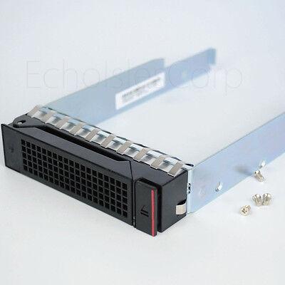 Lenovo 03T8898 3.5 SAS//SATA Drive Caddy Tray RD650 RD550 RD450 RD350 TD450 TD350