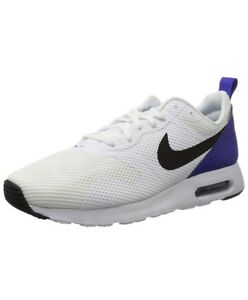 cheap for discount d5c14 970f2 Image is loading Men-Nike-Air-Max-Tavas-Running-lifestyle-Shoes-