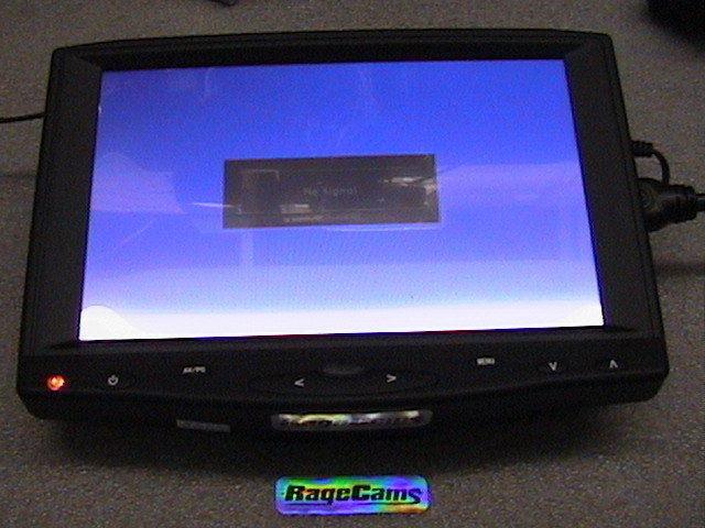 Marine Marine Marine Video Monitor HDMI 1080P 10