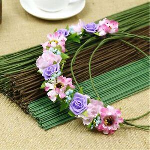 False-Stem-Bouquet-Accessories-Artificial-Branches-Iron-Wire-Flower-Twigs
