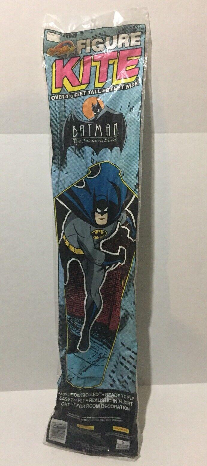 Vintage-Batman el animado serie cometa Menta en paquete sellado-Spectra star 1992