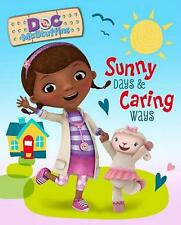 Doc McStuffins : Sunny Days - Mini Poster 40cm x 50cm (new & sealed)