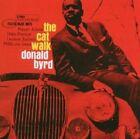 "DONALD BYRD ""THE CAT WALK"" CD NEU"