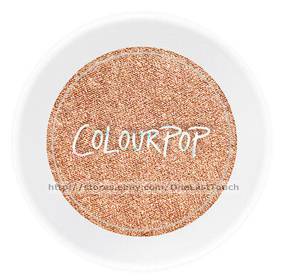*COLOURPOP Cheek Highlighter SUPER SHOCK Pearlized Finished NEW! *YOU CHOOSE*