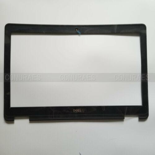 New Genuine For Dell Latitude E5550 LCD Front Bezel 034VFY 34VFY AP13M000320