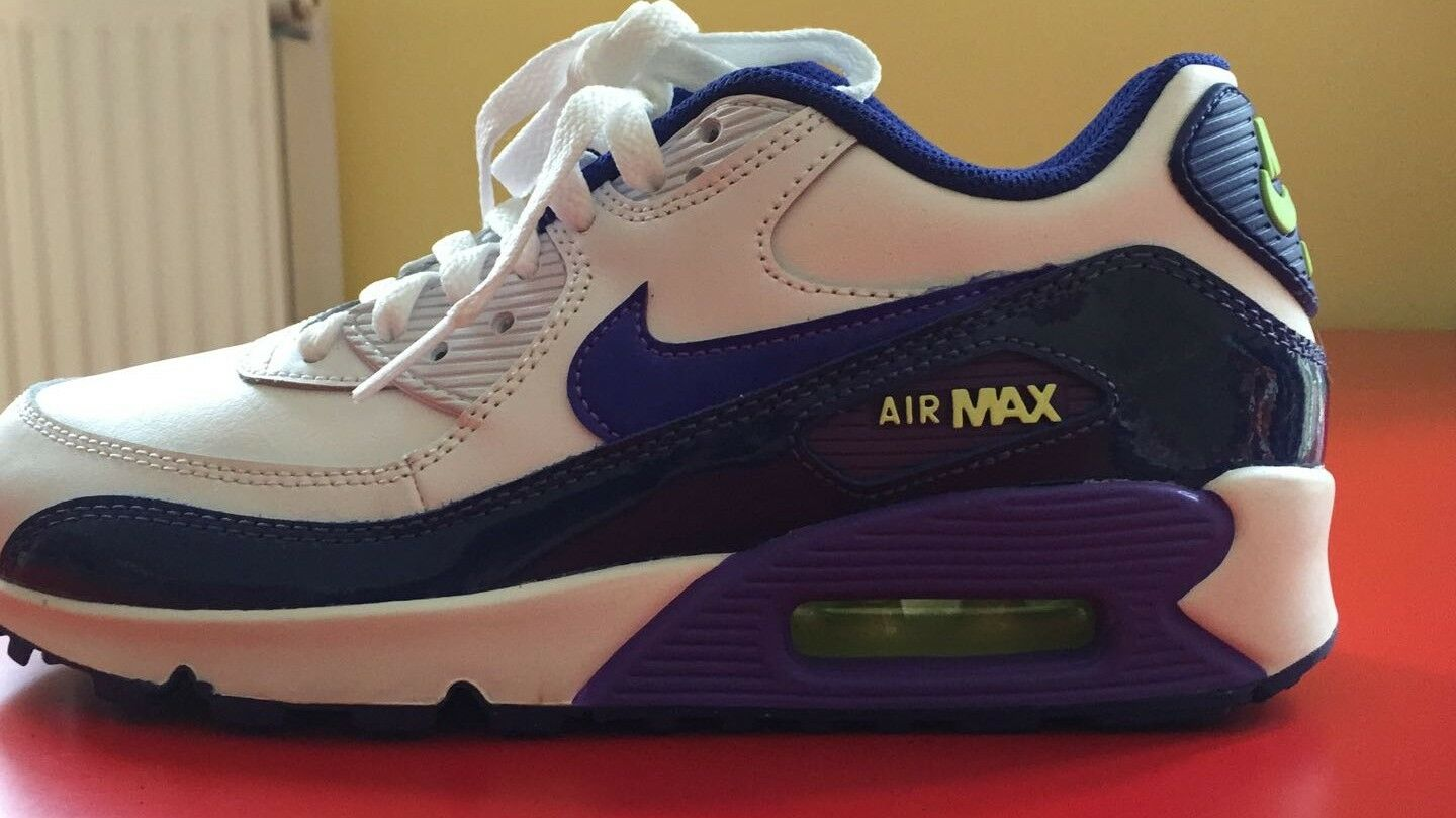 nike air air nike max new uk 4.5 0612a3