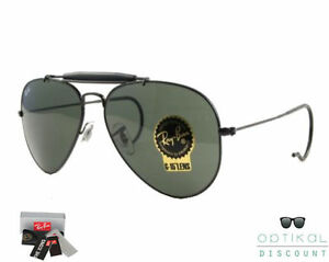 33d43fe563 Ray Ban Rb 3030 Outdoorsman Sunglasses