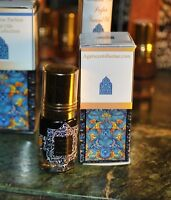 Buy 2, Save $22 Ispahan Black 2x3ml Opium Musk Rose Otto Unique Oriental Attar